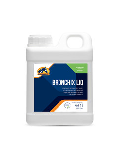 Bronchix Liquid from Cavalor