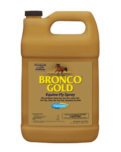 Bronco Gold - 1 gal.