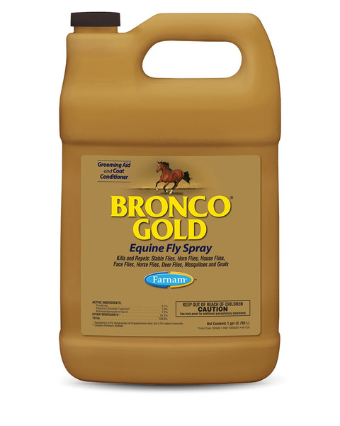 Bronco Gold 1gal