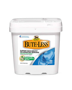 Bute-Less Pellets