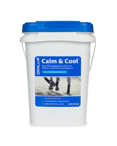 Calm and Cool Pellets