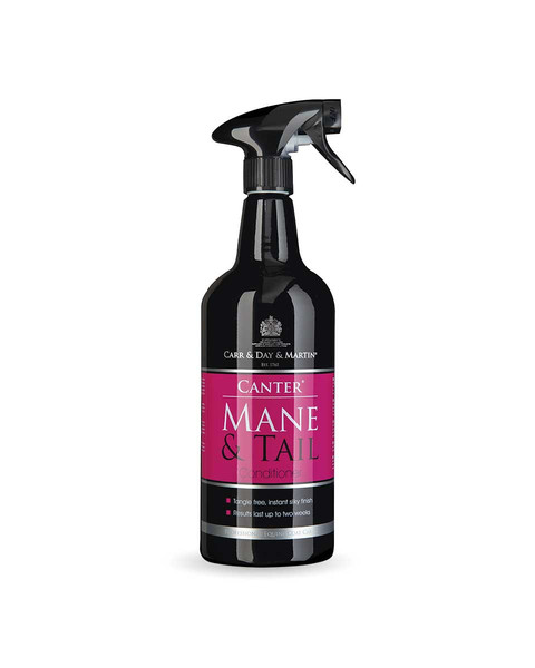 Canter Mane and Tail Conditioner