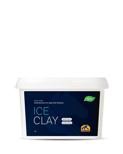 Cavalor Ice Clay