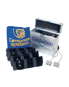 Centurion 4PH and Hoof Pad