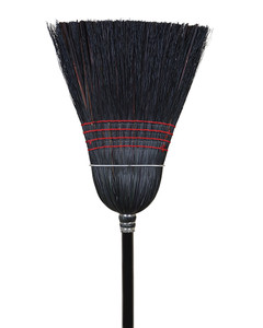 Chemical Treated Broom for Horse Stalls and Barns
