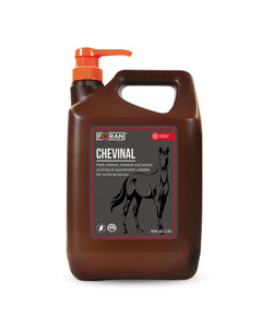 Chevinal from Foran all-purpose horse supplement