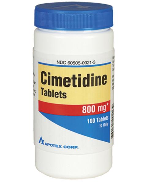 Cimetidine