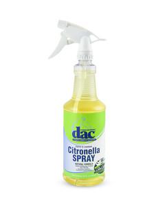 dac Equine & Livestock Citronella Spray