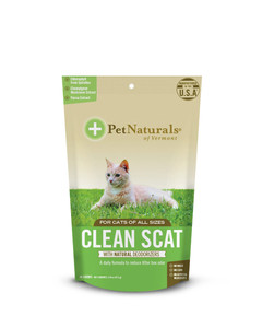 Clean Scat For Cats
