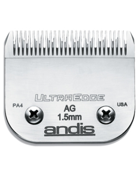 andis ultraedge clipper blade