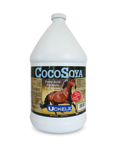 CocoSoya Oil