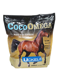CocoOmega Granules