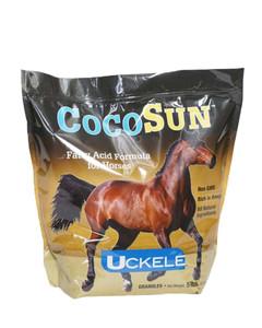 CocoSun Granules