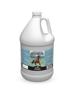 Cod Liver Oil Blend