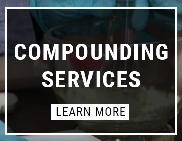 Compounding Equine Pharmacy