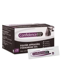 Confidence EQ Horse Pheromone Gel