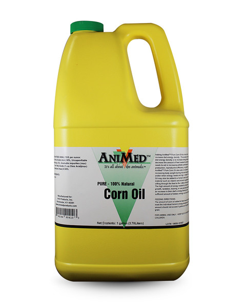 Corn Oil Blend