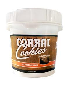Corral Cookies