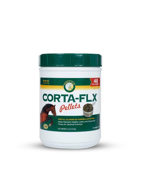 Corta-Flx Pellets for horses