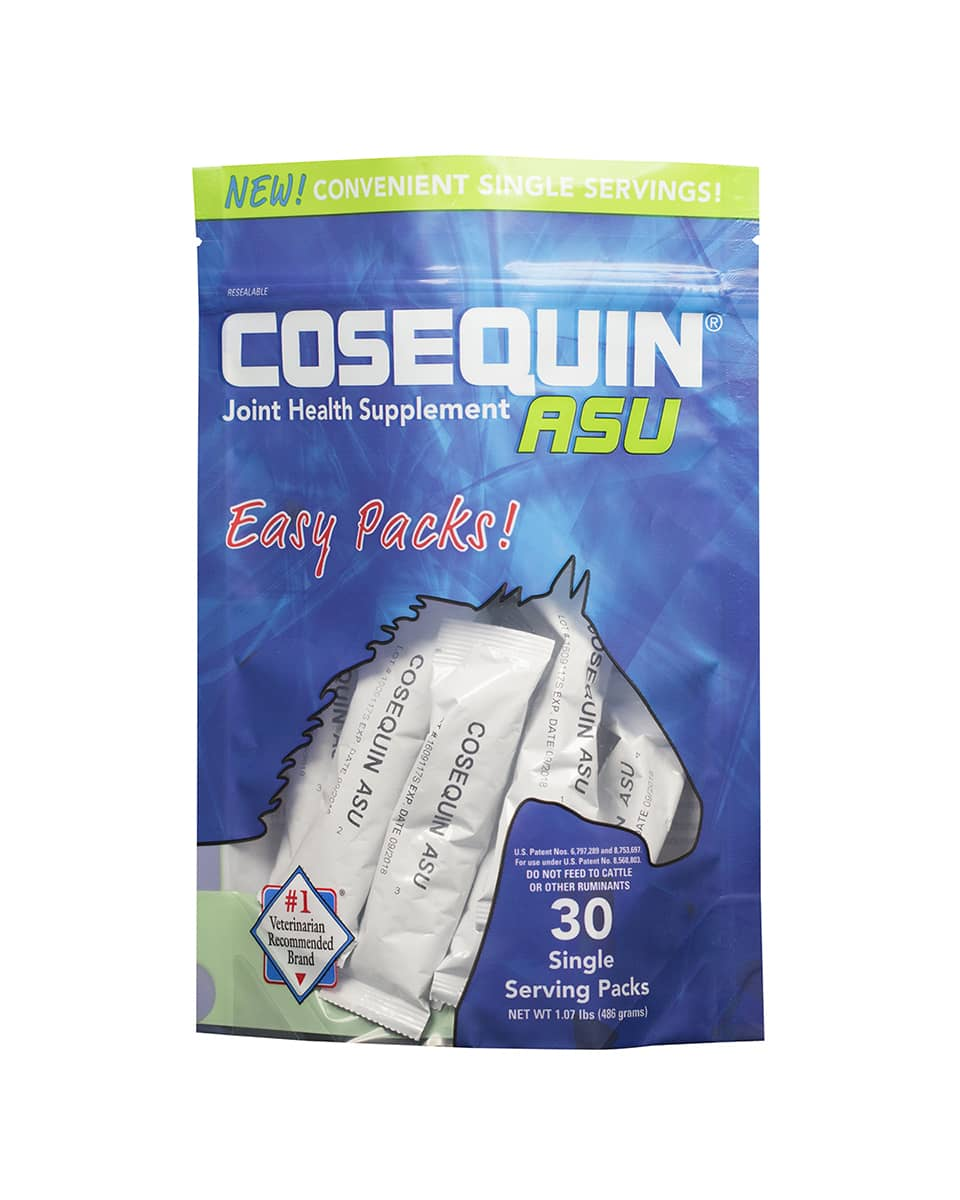 cosequin equine powder easy packs. Black Bedroom Furniture Sets. Home Design Ideas