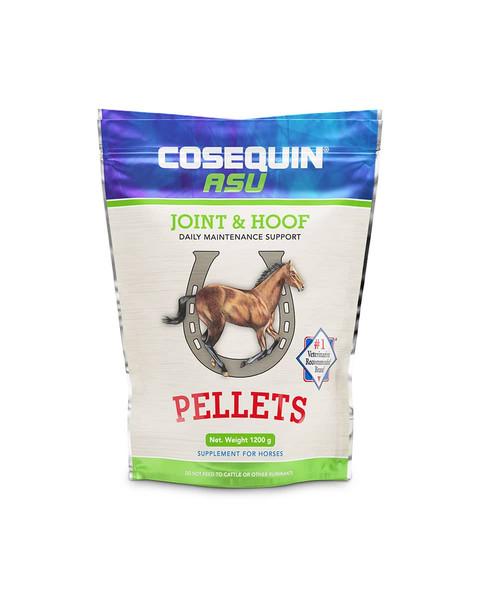 Cosequin ASU Joint & Hoof Pellets for horses