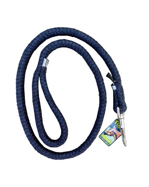 cotton dog leash