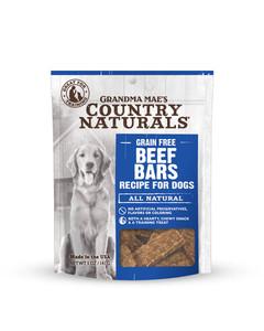 Grandma Mae's Country Natural's Dog Treats