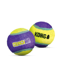 Crunchair Kong Ball for dogs