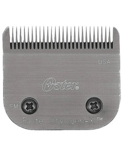 Cryogen-X Elite Clipper Blade