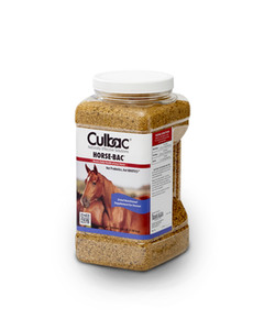 CulBac Horse-Bac supplement