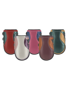 Equifit Custom D-Teq Hind Boots