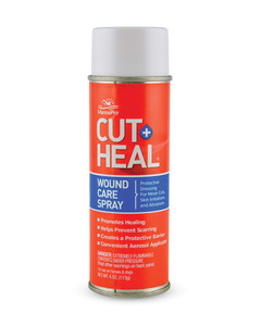 Manna Pro Cut Heal Wound Care Spray