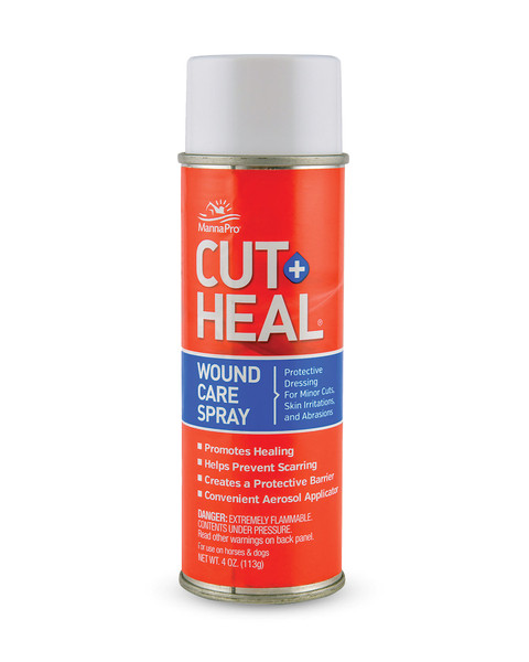 Cut-Heal Wound Care Spray