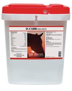 D-Carb Balance