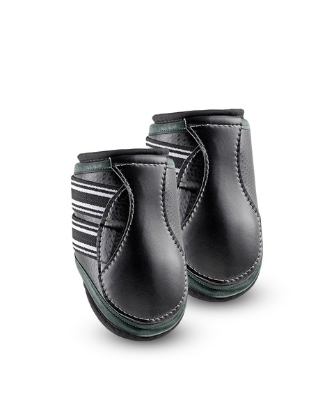 EquiFit D-Teq Hind Boots with Color Binding