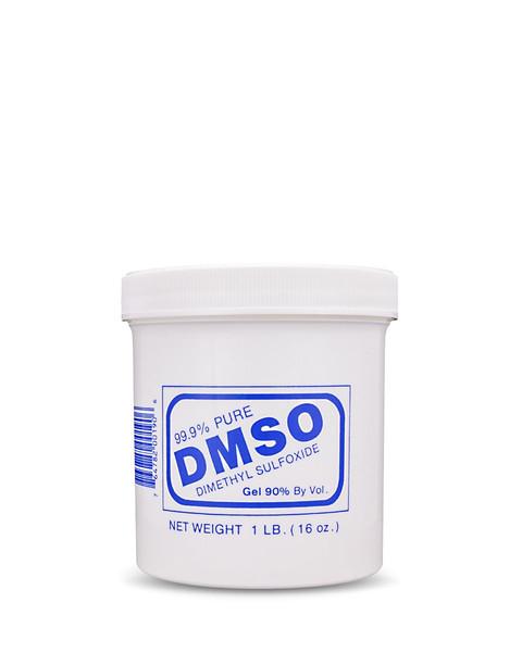 DMSO Gel 1lb