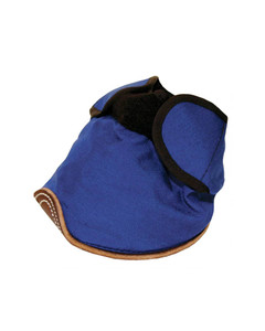 Deluxe Equine Slipper by Bluegrass Equine Products for horse hoof recovery