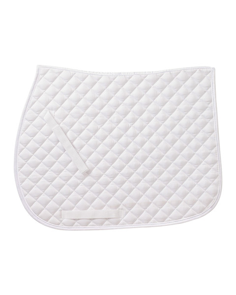 Ovation Coolmax All-Purpose Saddle Pad