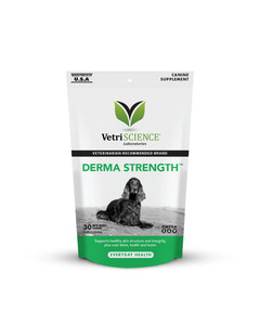 Derma Strength for Dogs from Vetri-Science