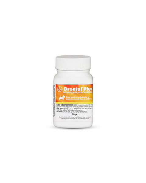 Drontal Plus 22.7mg