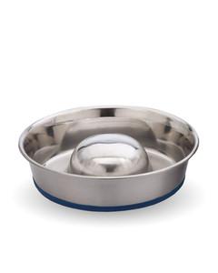 Durapet Slow Feed Dog Bowl