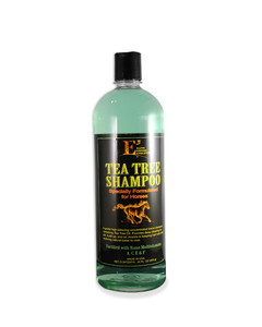 E3 Tea Tree Shampoo 32 oz