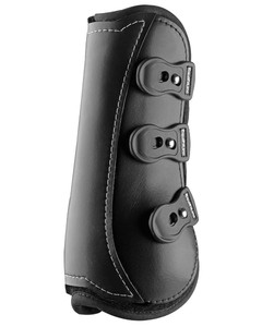 EquiFit EXP3 Front Boots with Tab Closure