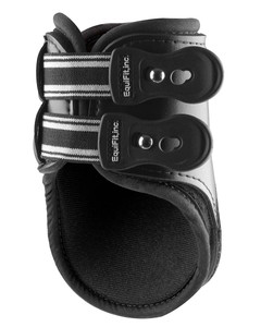 EquiFit EXP3 Hind Boot with Tab Closure