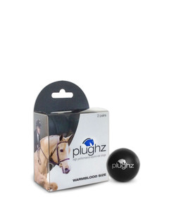 Plughz Ear Plugs Warmblood Size