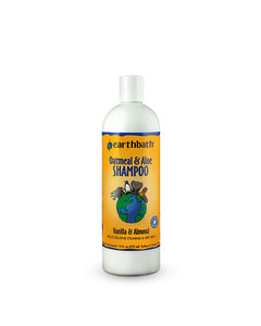 Earthbath Oatmeal & Aloe Shampoo from Earthwhile Endeavors