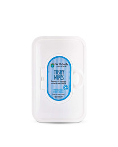 Earthbath Tushy Wipes for Dogs