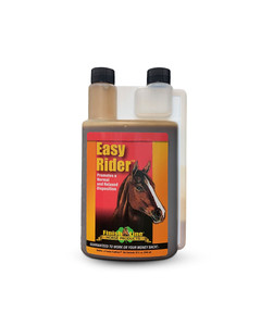 Easy Rider Calming Liquid Horse Supplement from Finish Line