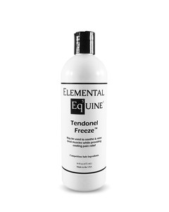 Elemental Equine Tendonel-Freeze