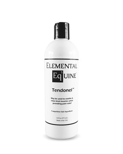 Elemental Equine Tendonel